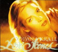 Diana Krall – Love Scenes CD Impulse! 1997 NEW Digipak