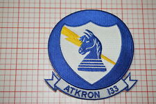 """USN Attack Squadron """"Blue Knights"""" Patch (T2-26)"""