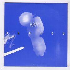 (FY665) Kid A, BB Bleu - 2013 DJ CD