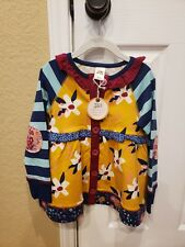 Wildflowers Clothing Spectra Knit Jacket NWT Size 6