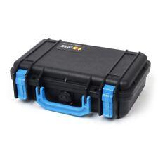 Pelican 1170 Black & Blue case with foam.