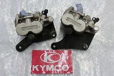 Kymco Dink 125 S3 Mordaza de Freno Pinza Brake Caliper ant. Hi #R7040