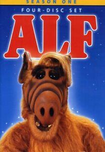 Alf - ALF: Season One [New DVD]