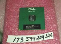 Intel Pentium III SL4CE 800/256/100/1.7V Socket 370 Processor