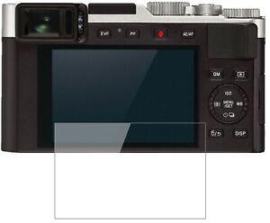 Screen Protector for I Leica D-Lux 7 I Flexible Glass I Film I 9H I dipos