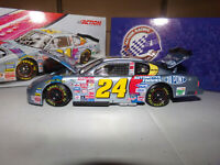 1/24 JEFF GORDON #24 DUPONT NASCAR 2000,  2000  ACTION NASCAR DIECAST