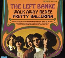 The Left Banke - Walk Away Renee [New CD]