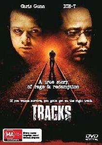 Tracks (DVD, 2002) Ice T, Chris Gunn, John Heard