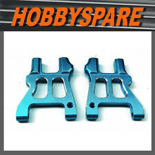 1/10 RC ALLOY REAR LOWER SUSPENSION ARM 122021 HSP AMAX KYOSHO HPI BUGGY