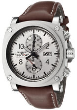 Sector R3251907115 MEN'S CHRONOGRAPH WATCH NEW IN BOX ! FREE SHIPPING