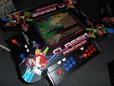 The Ultimate 2475 Arcade Table Top Game Plays Almost Every Game Created.