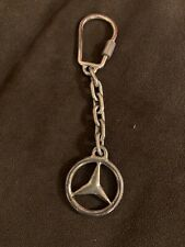 925 sterling silver Mercedes Benz Mexico Handmade Key Chains Keychain Keyring