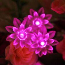 Artículos de iluminación de interior de color principal rosa salón