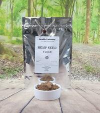 Hemp Seed Flour 450g - Health Embassy - 100% Natural