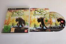 Majin and the Forsaken Kingdom PS3 Sony PlayStation 3