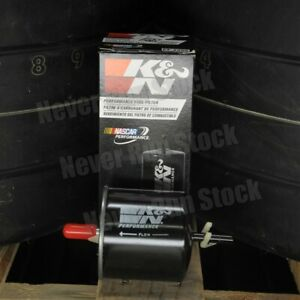 KN K&N PERFORMANCE HIGH FLOW RATE FUEL FILTER FACTORY OE FIT FOR FORD MAZDA
