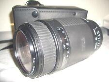 Objektiv SIGMA DL Zoom - 75-300mm - 1:4-5.6 - Multi Coated - M55