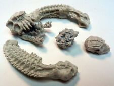Exterestial Alien Skull 1/8 Scale Accurizing Set 041GD03