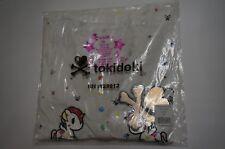 Tokidoki Carousel W S/S Top CWTE04002 White Size : M