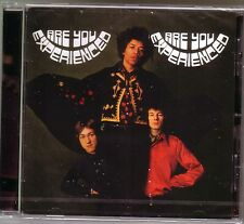 CD (NEU!) JIMI HENDRIX EXPERIENCE Are you experienced(rem.+5 Hey Joe Jimmy mkmbh