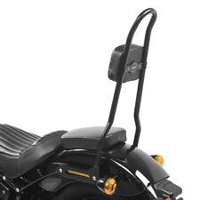 Sissybar für Harley Davidson Heritage Softail Classic / 114 18-20 SRL schwarz