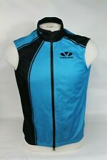 Voler Insulated Cycling Road Mountain Bike Vest Gillet Size Small, Made USA!
