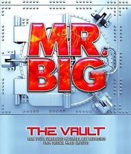 """MR.BIG """"25th Anniversary Official Archive Box Japan Only 20CD+2DVD+BOOK IEZP-100"""