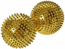 Acupressure Health Care System Magnetic Needle Balls-Colour: assorted