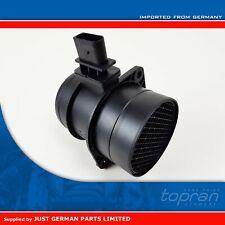 2.0 TDI Mass Air Flow Meter MAF Sensor - Audi A3 A4 A5 A6 Q5 TT - 03G906461C