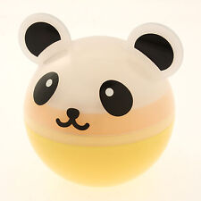 1pc Japanese 2-tier Panda Ball  Bento box  #280-400