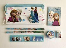 Frozen Pencil Case Set