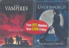 Underworld/john Carpenter's Vampires 0043396082137 With Kate Beckinsale DVD