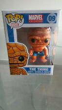 Funko pop vinyl The Thing #9 Vaulted