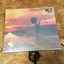 The Pretty Things ~ Parachute (2000) Numbered Limited Edition Gold CD 324/3000