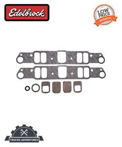 Edelbrock 7280 Intake Manifold Gasket Set