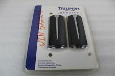 Triumph Highway Footpegs Chrome A9750523 America, Rocket III, Thunderbird