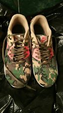 Nike Air Max 90 ID camouflage  camo infrared   SZ 10