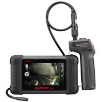 "5"" Color Video Inspection Camera Tablet AULMV500 Brand New!"