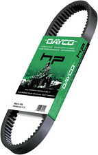 High Performance Drive Belt Day. HP2035 for 2009 Can-Am Outlander Max 400 EFI XT