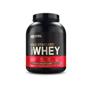 Optimum Nutrition 100% Whey Protein | Gold Standard | 1lb 2lb 5lb 10lb