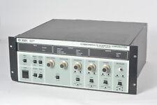 AE Advanced Energy 3151100-003B ID 3501 ION Beam Drive 220V Power Source - Works