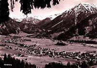 Hindelang-Bad Neuenahr , Allgäuer Alpen, Ansichtskarte