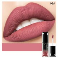 17 Color Waterproof Long Lasting Matte Liquid Lipstick Lip Gloss Cosmetic Makeup