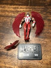 Hasbro MARVEL CLASSIC FALCON 3.75? - Marvel Legends Infinite Series L