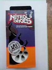 Nitro Shoes JACO3838P 1:8 Rear Tyres