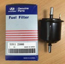 Genuine OE Hyundai Fuel Filter HYUNDAI ACCENT Mk2 1.6 02/05 G4ED ADL 3191125000
