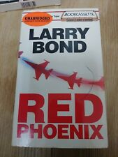 Red Phoenix by Larry Bond (8 Audio Cassettes) unabridged