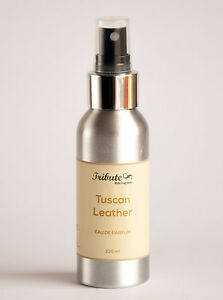 Tuscan Leather (impression by TRiBUTE8) 100ml