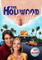 The Hollywood Knights DVD NEW