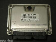 1999-02 Volkswagen Golf GTI 021 906 018 M Computer Jetta GLX 2.8l VR6 ECM Engine